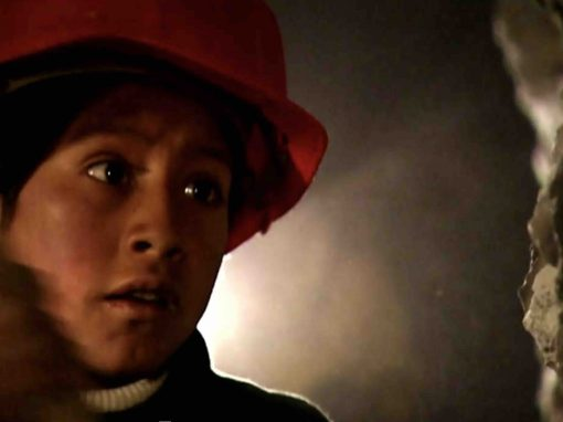 Bolivien – Kinderarbeit in der Mine